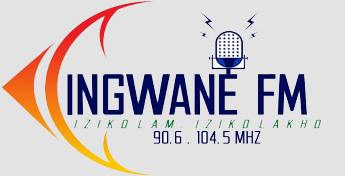 Ingwane FM 90.6/104.5 Mhz