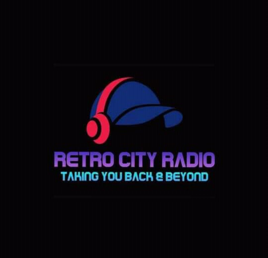 RETRO CITY RADIO