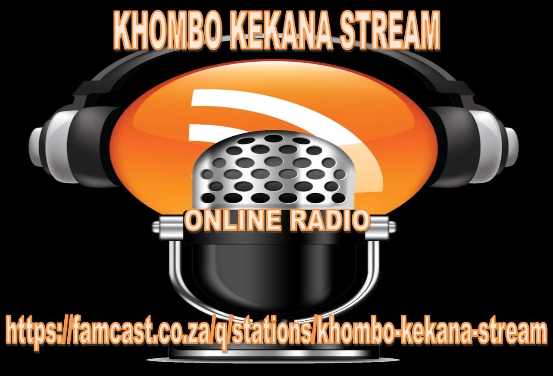 Khombo kekana Stream